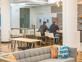 Novel Coworking - River North Huron, Chicago
