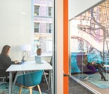 Novel Coworking West Loop profile image
