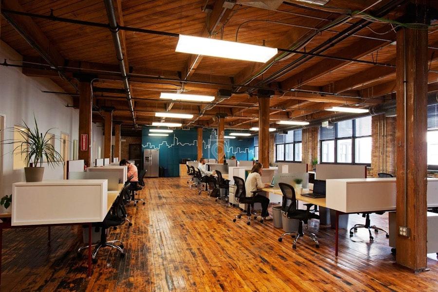 Onward Coworking, Chicago