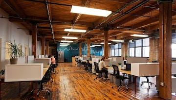 Onward Coworking image 1