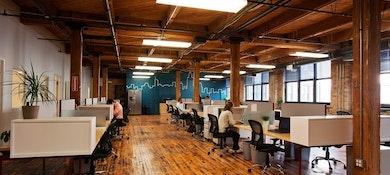 Onward Coworking