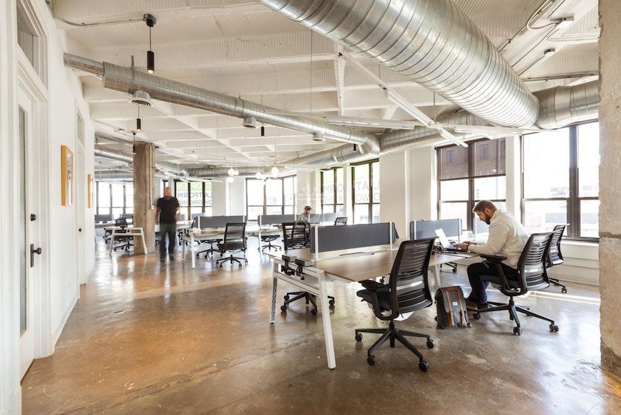 Platform Coworking Wicker Park, Chicago