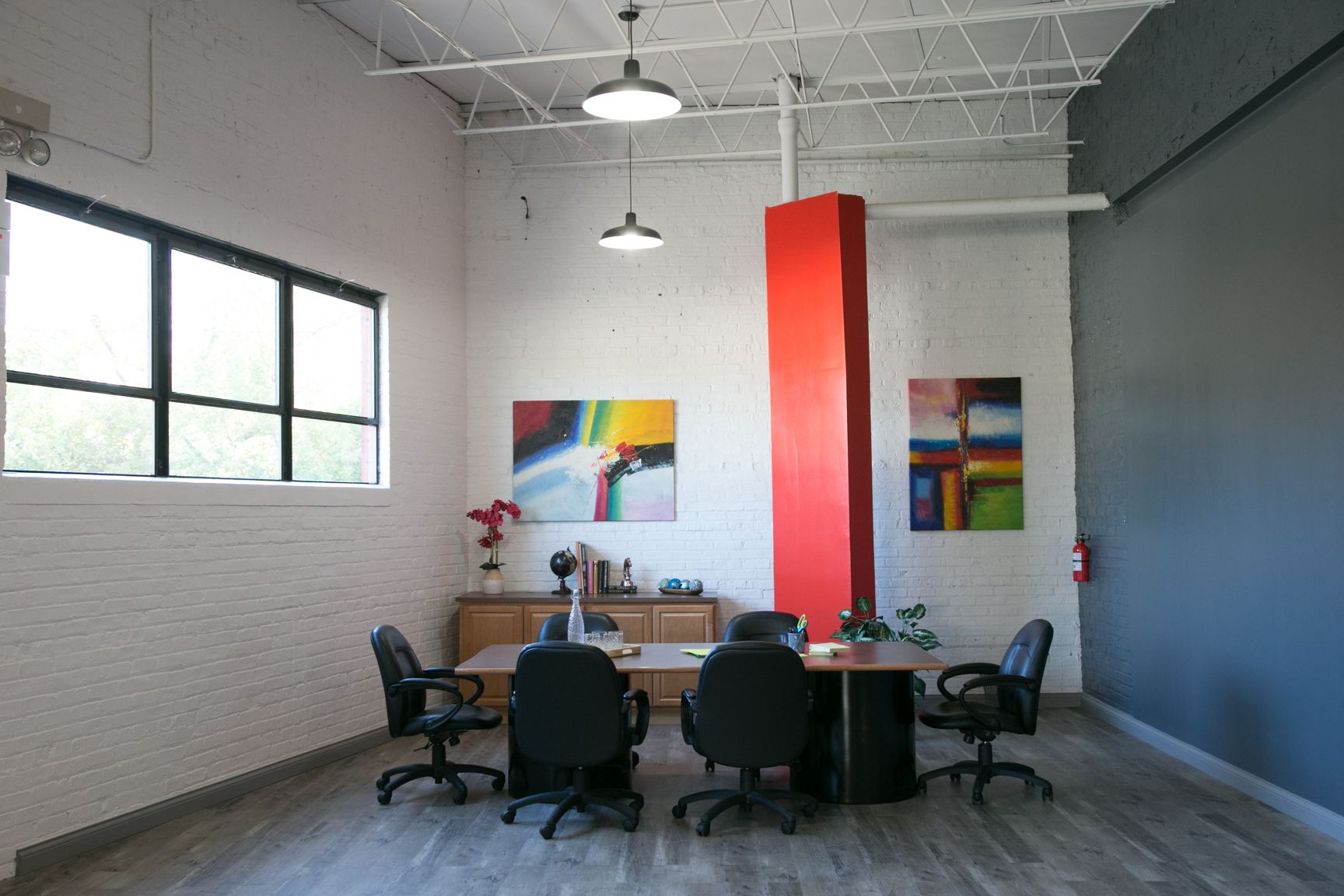 Somerset AlphaSpace, Chicago