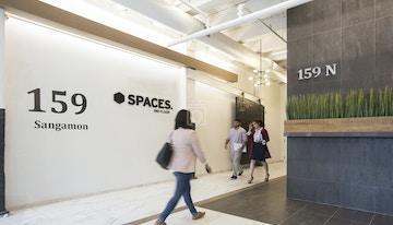 Spaces - Illinois, Chicago - Spaces Fulton Market image 1