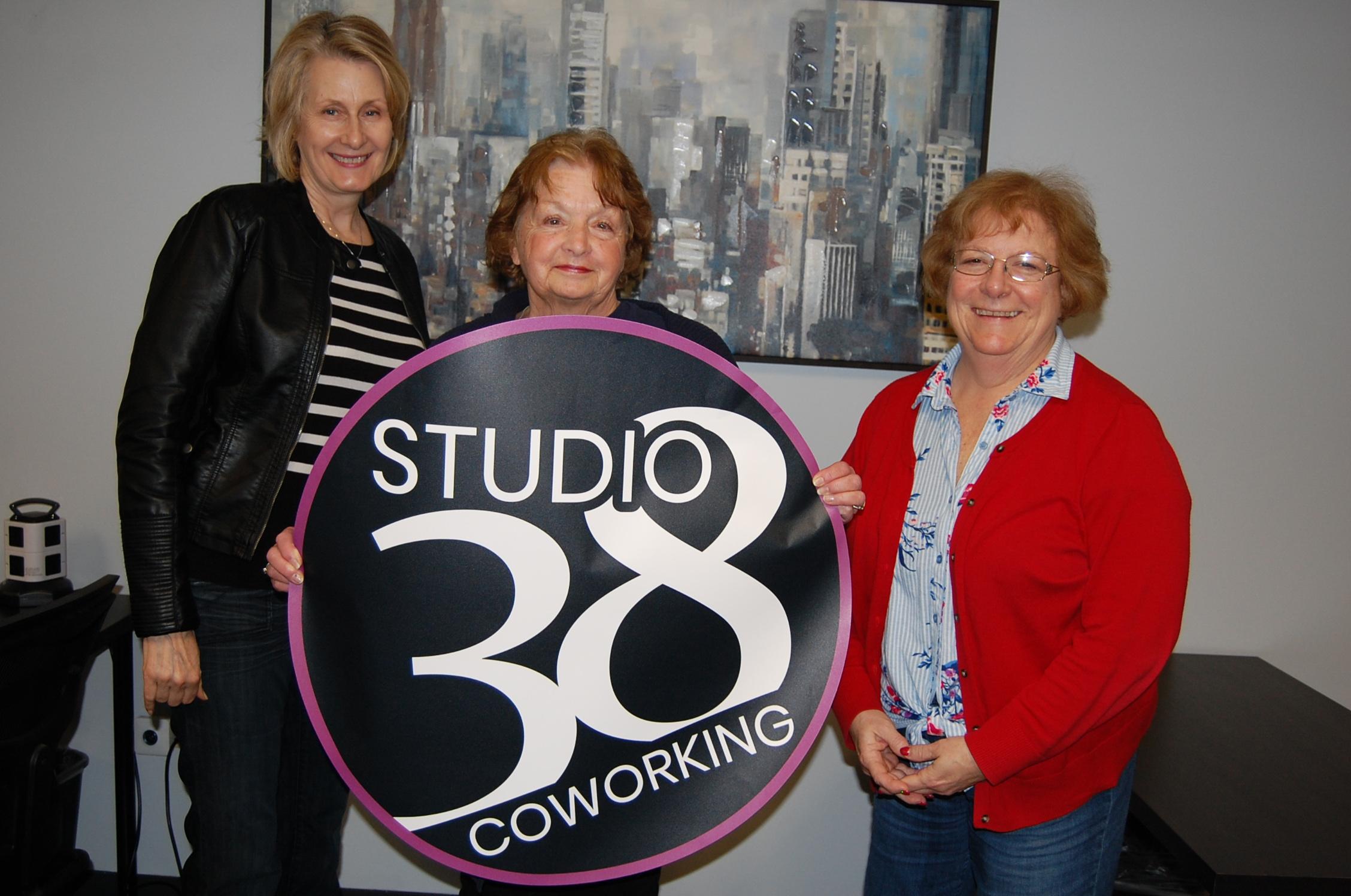 Studio 38 Coworking, Chicago