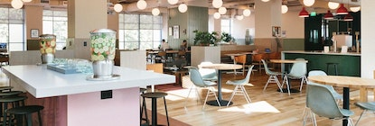 WeWork 330 North Wabash