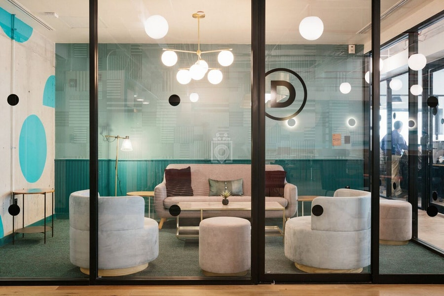 WeWork 515 N State, Chicago