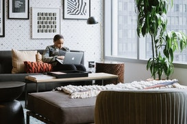 WeWork Kinzie, Chicago
