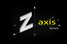 Z-axis Factory, Chicago
