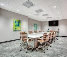 Regus - Illinois, Deerfield - Corporate 500 profile image