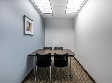 Regus - Illinois, Downers Grove - Executive Towers West image 4
