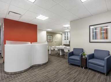 Regus - Illinois, Downers Grove - Executive Towers West image 5