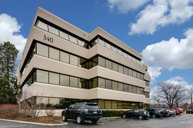 Butterfield Executive Suites, Arlington Heights