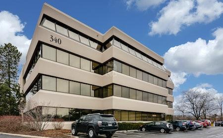 Butterfield Executive Suites, Elmhurst