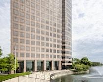 Regus - Illinois, Oak Brook - One Lincoln Centre profile image
