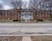 Regus - Illinois, Park Ridge - Park Ridge Plaza profile image