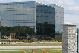 Rockford Business Center, Rockford