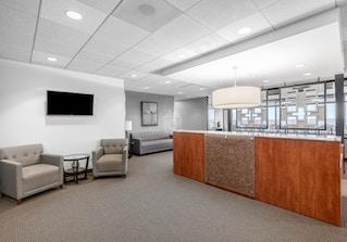 Regus - Illinois, Schaumburg - 1600 Corporate Centre image 2
