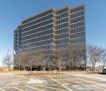 Regus - Illinois, Schaumburg - 1600 Corporate Centre profile image