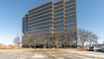 Regus - Illinois, Schaumburg - 1600 Corporate Centre image 1