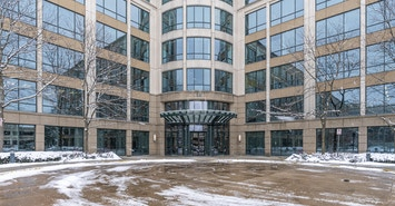 Regus - Illinois, Schaumburg - Woodfield Preserve profile image