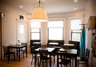 My Half of the Sky Coffee House & Coworking image 2
