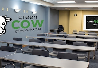 greenCOW Coworking image 2