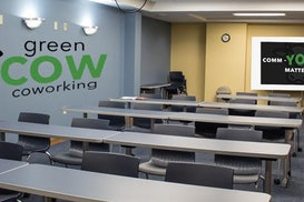 greenCOW Coworking, Hammond
