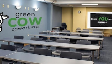 greenCOW Coworking image 1