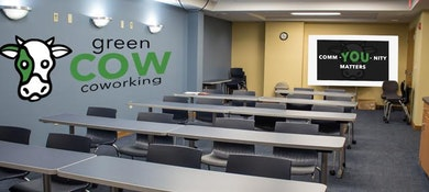 greenCOW Coworking