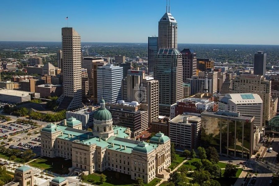 Industrious Indianapolis, Indianapolis