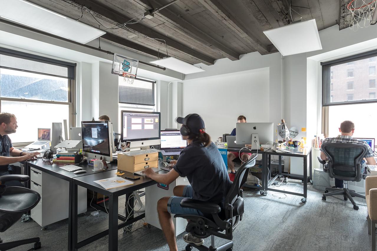 Novel Coworking - Circle Tower, Indianapolis