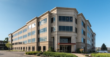 Regus - Indiana, Indianapolis - River Crossing at Keystone (Office Suites Plus) profile image