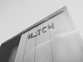 The Hatch, Indianapolis