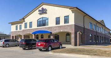Regus - Iowa, Johnston - Des Moines - Foxboro Square profile image