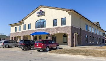 Regus - Iowa, Johnston - Des Moines - Foxboro Square image 1