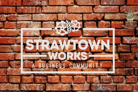 Strawtown Works, Pella