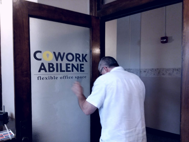 Cowork Abilene, Abilene