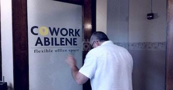 Cowork Abilene profile image