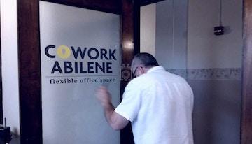 Cowork Abilene image 1