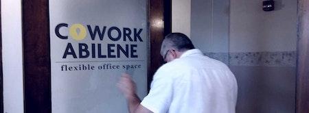 Cowork Abilene