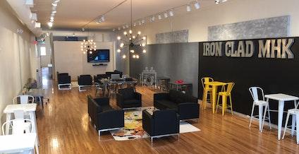 Iron Clad MHK, Manhattan | coworkspace.com