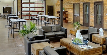 Grid Collaborative Workspace Overland Park profile image