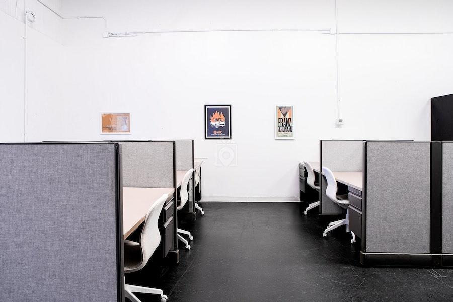 Ship Studio, Overland Park