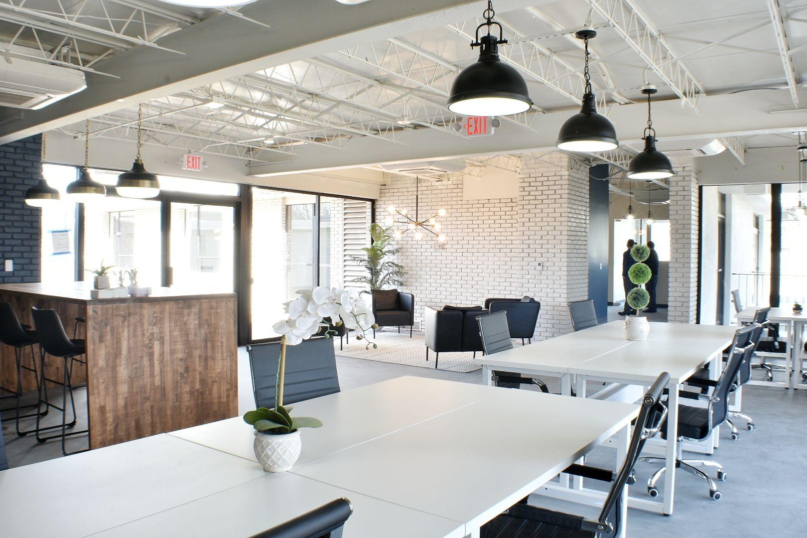 Strategic Workspace, Wichita
