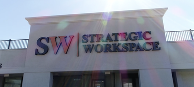 Strategic Workspace