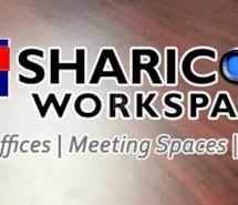 Sharicom Workspace profile image