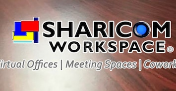 Sharicom Workspace profile image