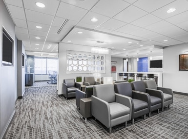 Regus - Louisiana, New Orleans - Metairie - One Lakeway image 5