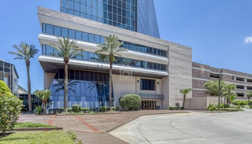 Regus - Louisiana, New Orleans - Metairie - One Lakeway image 1